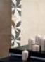Azulev. SABBIA LIST VINCA MARFIL фриз
