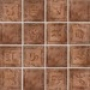 Orbis Керамогранит ORBIS Brown roh GDT3B007 декор