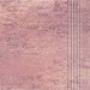Travertin Керамогранит TRAVERTIN CORFU 37 DCA35037 ступенька