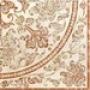Atlas Керамическая плитка Decor Gobi Pulido  декор панно