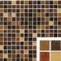Glass Mosaic Мозаика Glass Mosaic JC883 (микс)
