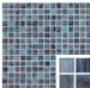 Glass Mosaic Мозаика Glass Mosaic JC878 (микс)