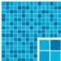 Glass Mosaic Мозаика Glass Mosaic JC111 (микс)