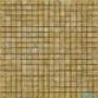 Мраморная мозаика Zaijian Sheets TRAVERTINE GIALLO