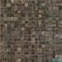 Мраморная мозаика Zaijian Sheets SABLE BROWN