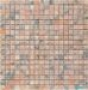 Мраморная мозаика Zaijian Sheets PURE BLACK
