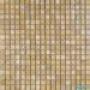 Мраморная мозаика Zaijian Sheets GIALLO REALE