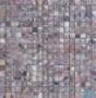 Мраморная мозаика Zaijian Sheets COBBLE ROSE