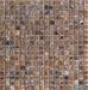 Мраморная мозаика Zaijian Sheets BROWN JADE