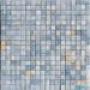Мраморная мозаика Zaijian Sheets BLUE ONYX
