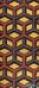 Мозаичное панно Vetricolor Suite viola