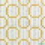 Мозаичное панно Vetricolor Rings Oro giallo