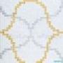 Мозаичное панно Vetricolor Liaisons Bianco