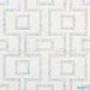 Мозаичное панно Vetricolor Labirinto Bianco