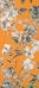 Мозаичное панно Vetricolor Hanami Arancio B