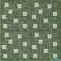 Мозаичное панно Opus Romano Primule 2