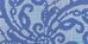 Мозаичное панно Opus Romano Embroidery blue