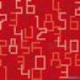 Мозаичное панно Opus Romano Data red