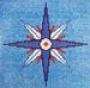 Мозаичное панно Ezarri D-6/ 2508-A