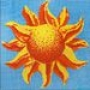 Мозаичное панно Ezarri D-41/ 2505-A