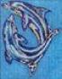 Мозаичное панно Ezarri D-17/ 2505-A