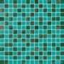 Мозаичная смесь JNJ Smalto 20х20 мм, 327х327 JC 220