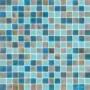 Мозаичная смесь JNJ Smalto 20х20 мм, 327х327 JC 205