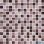 Мозаичная смесь JNJ Smalto 20х20 мм, 327х327 JC 204