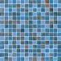 Мозаичная смесь JNJ Smalto 20х20 мм, 327х327 JC 202