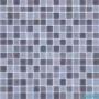 Мозаичная смесь JNJ Normal 20х20 мм, 327х327 JC 191