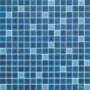 Мозаичная смесь JNJ Normal 20х20 мм, 327х327 JC 171