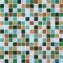 Мозаичная смесь JNJ Normal 20х20 мм, 327х327 JC 130