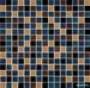 Мозаичная смесь JNJ Normal 20х20 мм, 327х327 JC 118