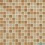 Мозаичная смесь JNJ Normal 20х20 мм, 327х327 JC 113