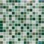 Мозаичная смесь JNJ Iridium 20х20 мм, 327х327 JC 723