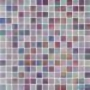 Мозаичная смесь JNJ Iridium 20х20 мм, 327х327 JC 715