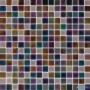 Мозаичная смесь JNJ Iridium 20х20 мм, 327х327 JC 711