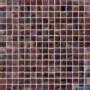 Мозаичная смесь JNJ Gold Link 20х20 мм, 327х327 JC 899
