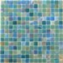 Мозаичная смесь JNJ 20x20 mm, 327х327 V-2801 JADE GREEN