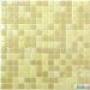 Мозаичная смесь JNJ 20x20 mm, 327х327 V-1814 APRICOT