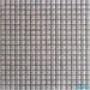 Мозаика однотонная Zaijian 15х15 mm, 300х300 mm LAVA TEA