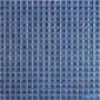 Мозаика однотонная Zaijian 15х15 mm, 300х300 mm AZUL JADE