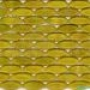 Мозаика однотонная JNJ овальная, 297х294 мм SD91-T