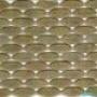 Мозаика однотонная JNJ овальная, 297х294 мм SB47-T