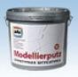 Jobi MODELLIERPUTZ Декоративная штукатурка 0,3мм (20кг)
