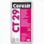 Ceresit CT 29  Шпаклевка минеральная стартовая меш 25кг