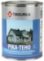 Акрилатная краска с маслом TIKKURILA (Тикурила) ПИКА-ТЕХО А, 0.9