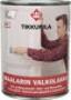 Алкидная краска TIKKURILA (Тикурила) МААЛАРИН ВАЛКОЛАККА C 0.9 л