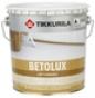 Уретано-алкидная краска для полов TIKKURILA (Тикурила) БЕТОЛЮКС