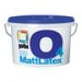 Jobi MATTLATEX О4 (10л) Краска влагостойкая